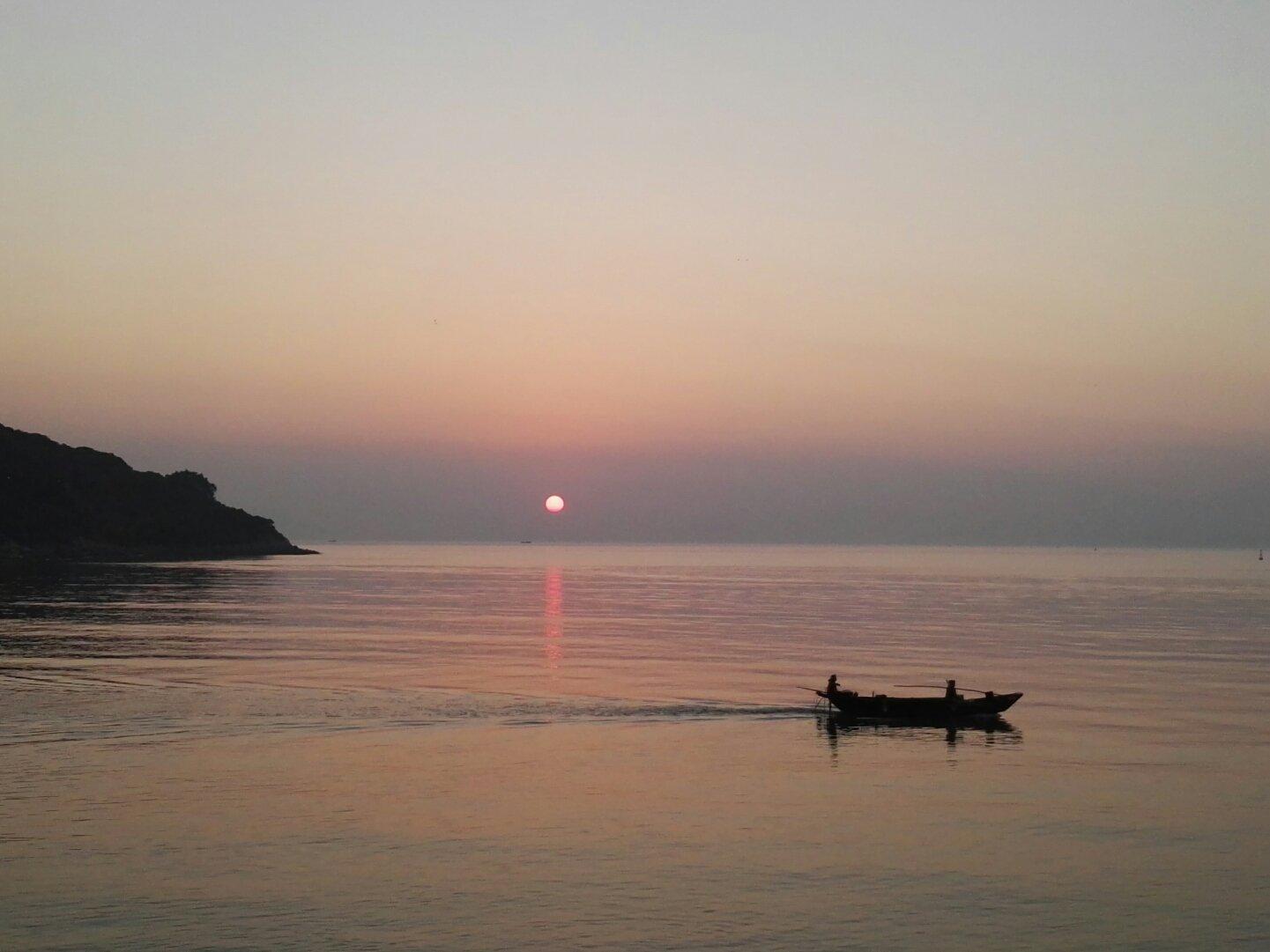 广东省珠海市香洲区长隆大道靠近长隆海洋王国-斑点海豚小屋天气预报