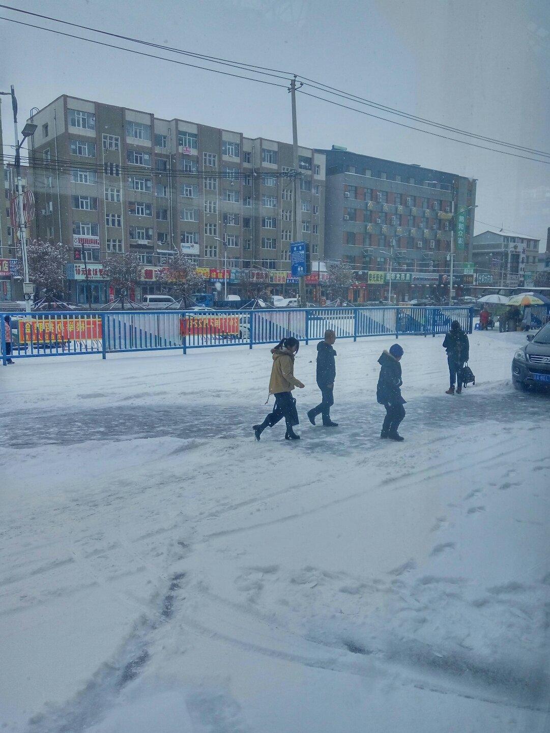 吉林省长春市九台区九台街道中联农资大厦长居家园天气预报图片