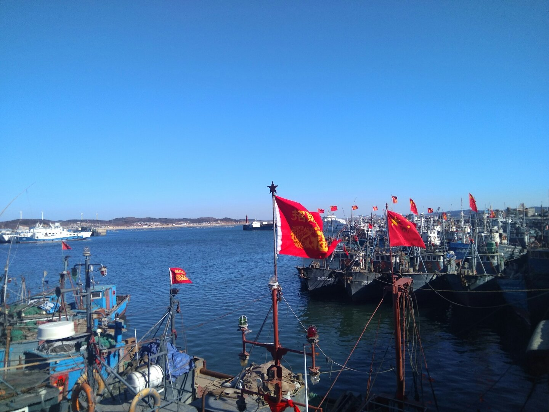 辽宁省大连市长海县大长山岛镇清风街天气预报