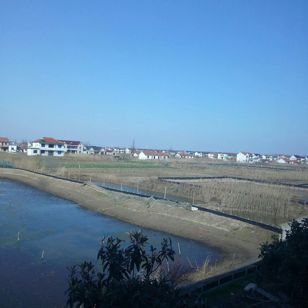 江苏省南通市如东县兵中南路靠近兵房小学天气预报