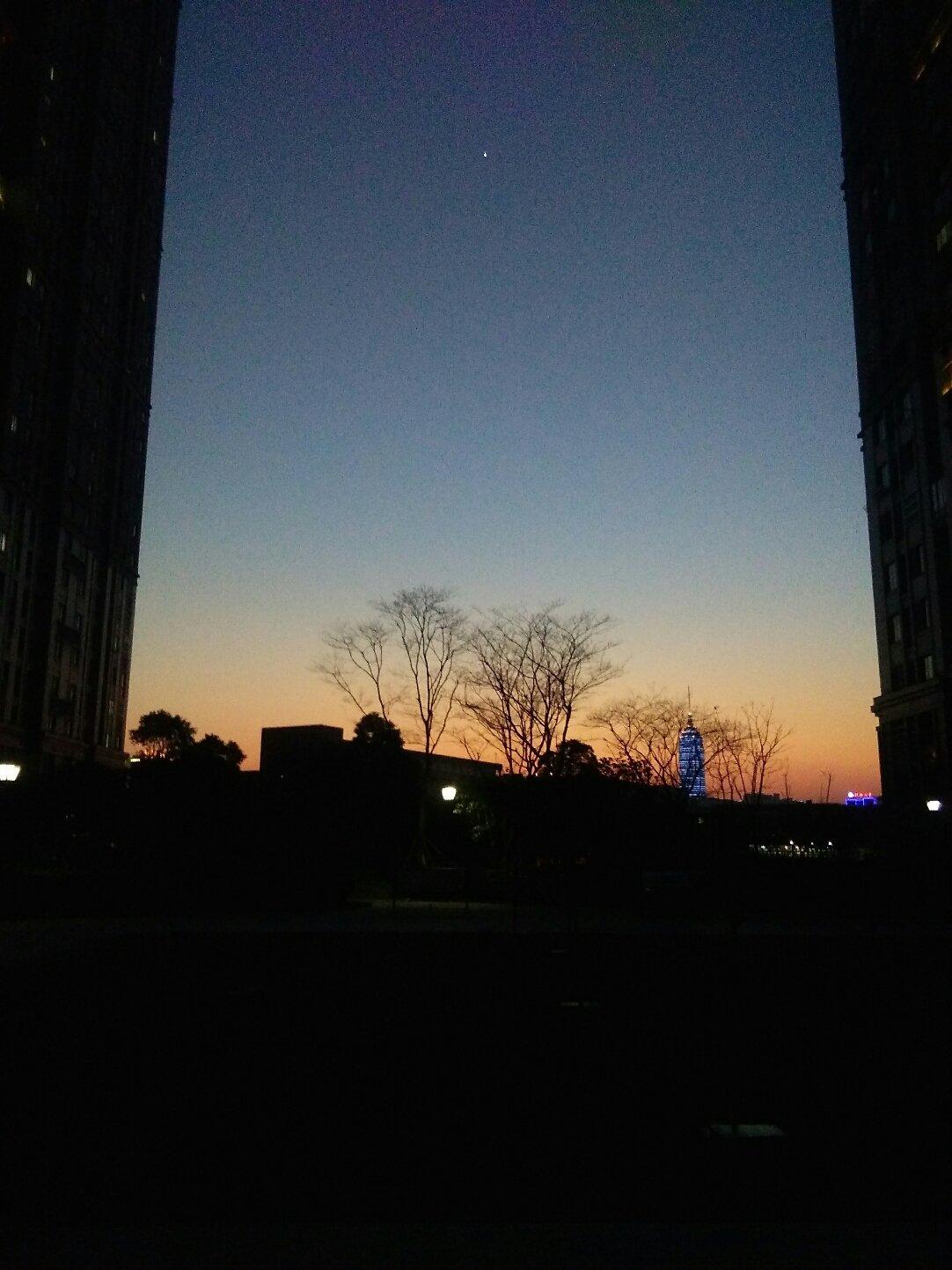 江苏省常州市新北区河海街道方家塘美林国际村天气预报图片