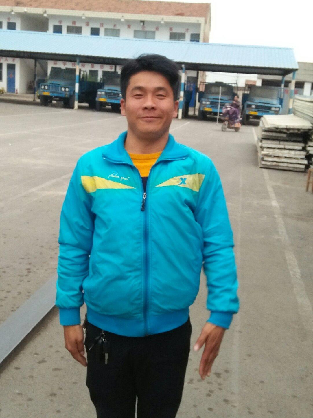 河南省周口市郸城县210省道靠近城南农家菜馆天气预报