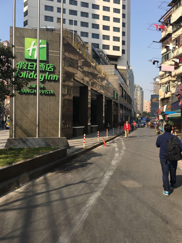 上海市普陀区东新路99弄新湖明珠城天气预报