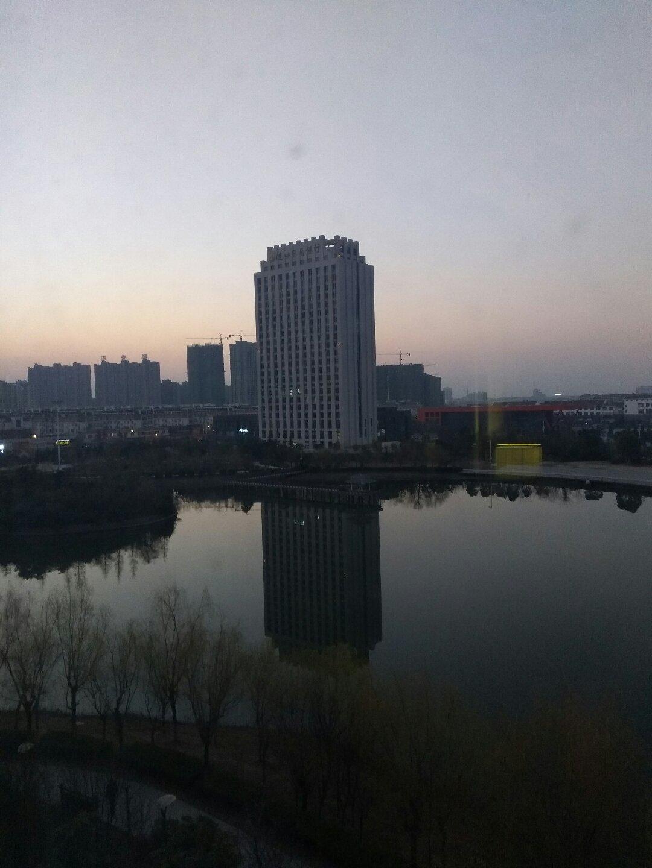 江苏省淮安市涟水县海安路靠近德润酒店天气预报