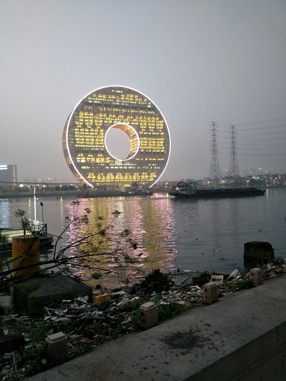 广东省广州市荔湾区东沙大道东沙情感天气预报初中英语教案目标街道图片