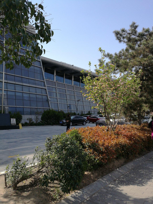 陕西省西安市未央区文景路靠近今日长安美术馆天气预报葛幼依是哪里高中图片