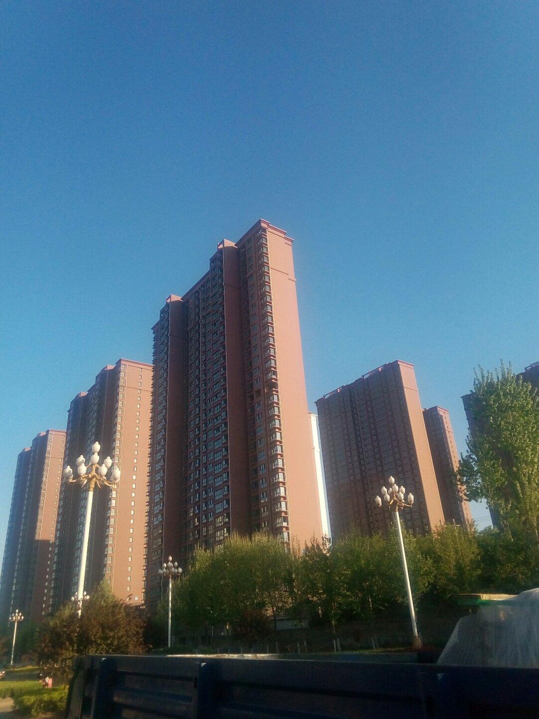 义马天预报_河南省三门峡市义马市g30连霍高速入口靠近义马市高中天气预报