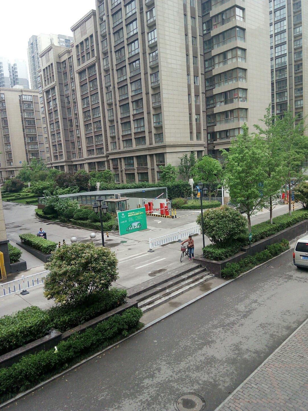 陕西省西安市未央区凤城平安靠近九路支行(西安经济技术开发区银行)襄阳职业高中图片