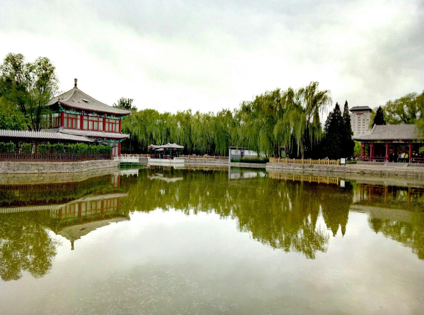 北京市朝阳区高碑店镇北京紫檀万豪行政公寓天气预报