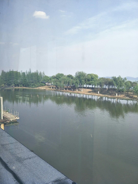 江蘇省無錫市濱湖區環太湖公路靠近十八灣景區天氣預報