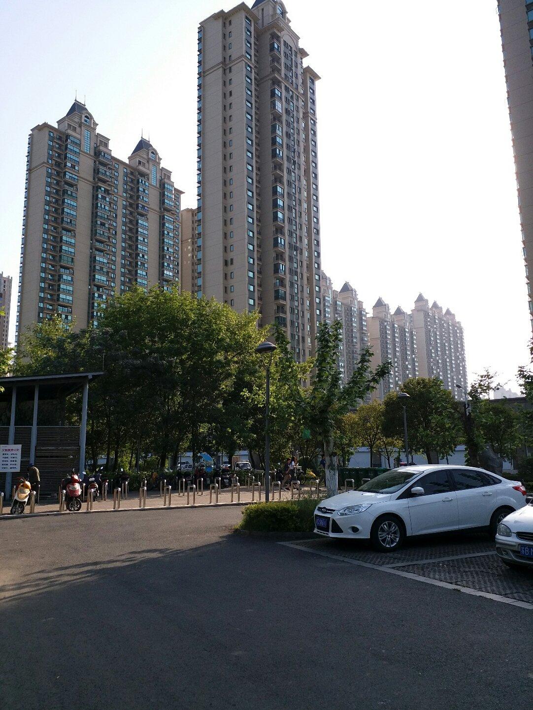 安徽省蚌埠市蚌山区环湖西路靠近金叶苑别墅区天气预报图片