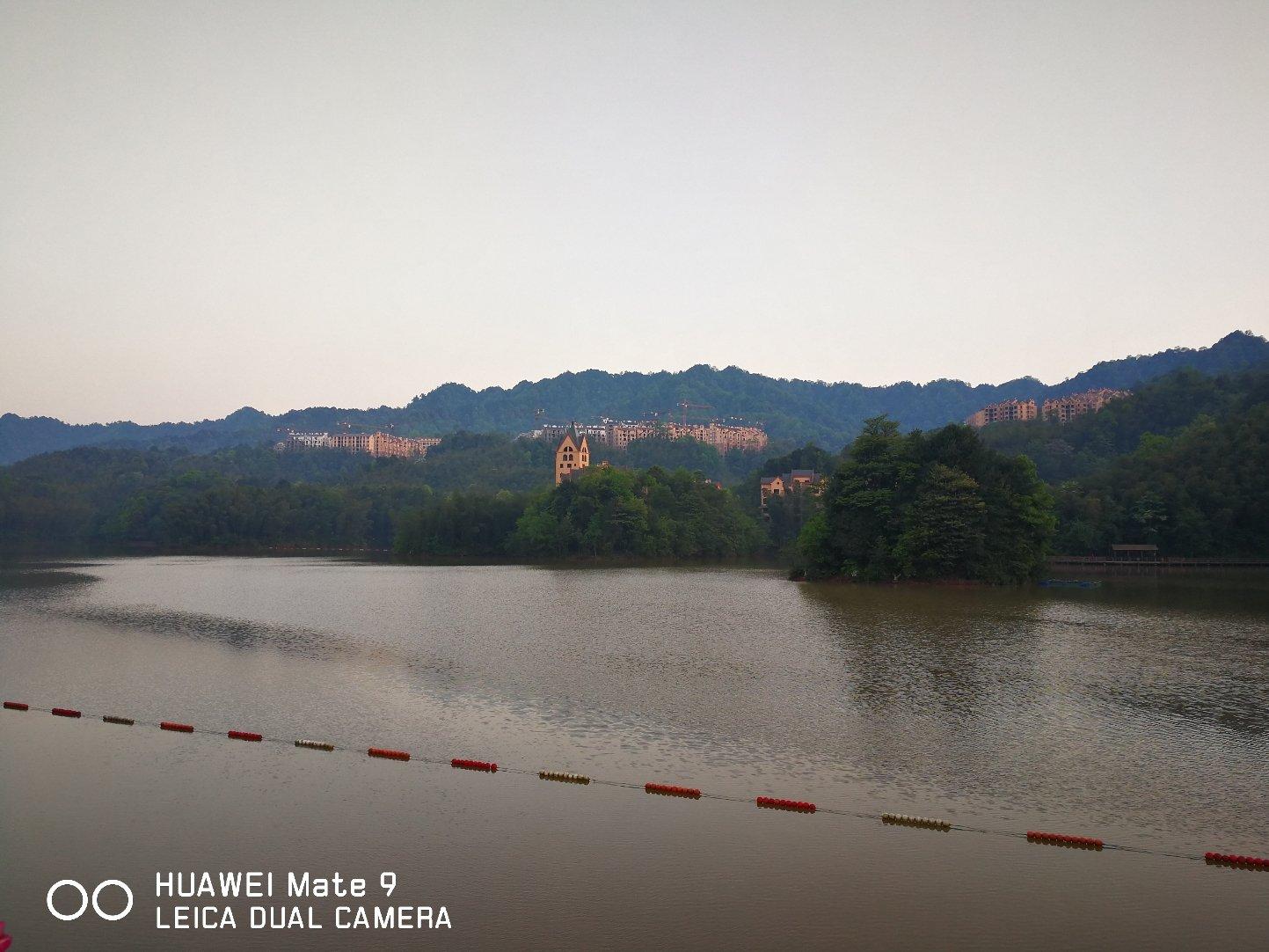 贵州省遵义市赤水市葫市镇天岛湖大酒店天气预报