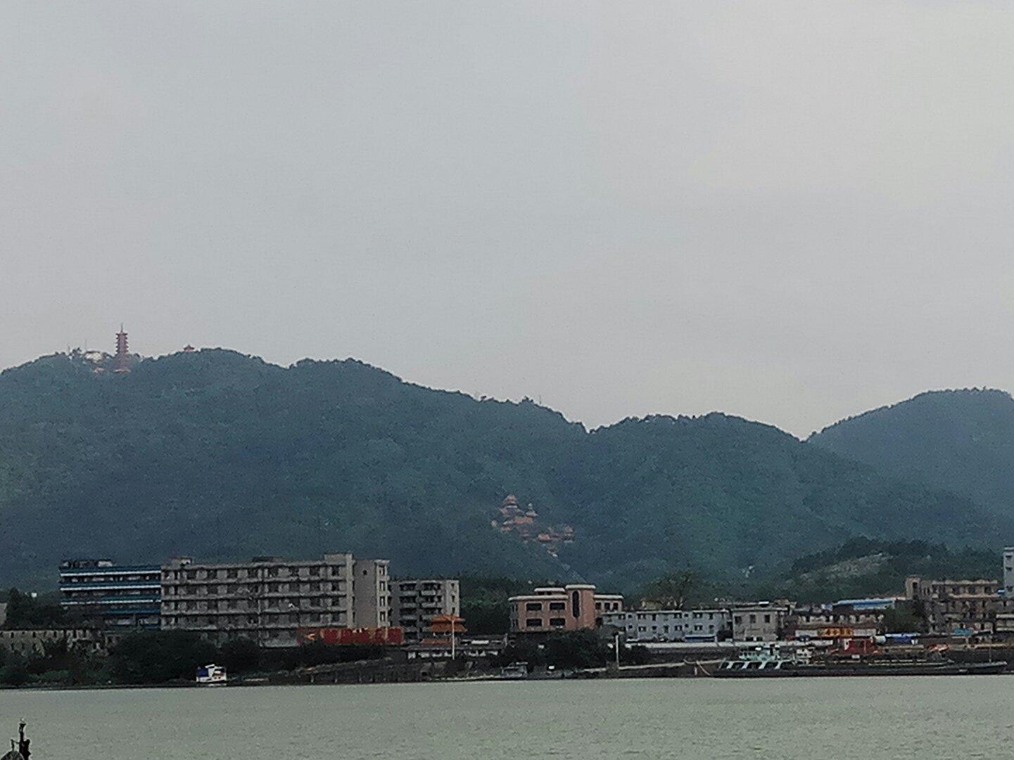 广东省佛山市南海区咏明路靠近海寿岛天气预报
