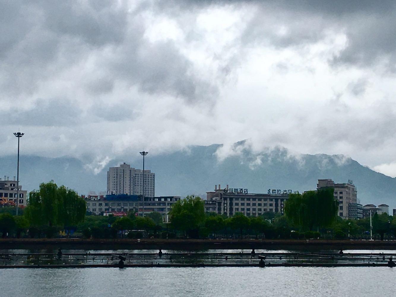 金华市_金华市东阳市中山路天气预报