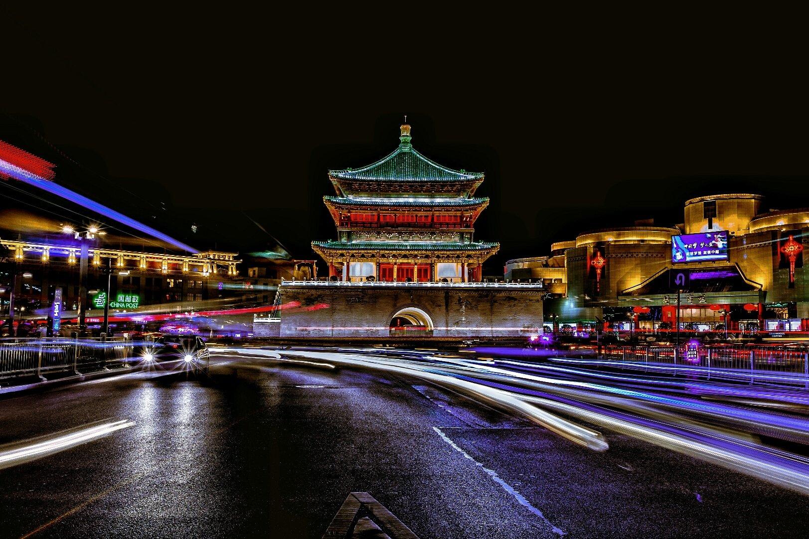 陕西省西安市未央区未央路长大中国农业银行(未央路高中)靠近的作文支行图片
