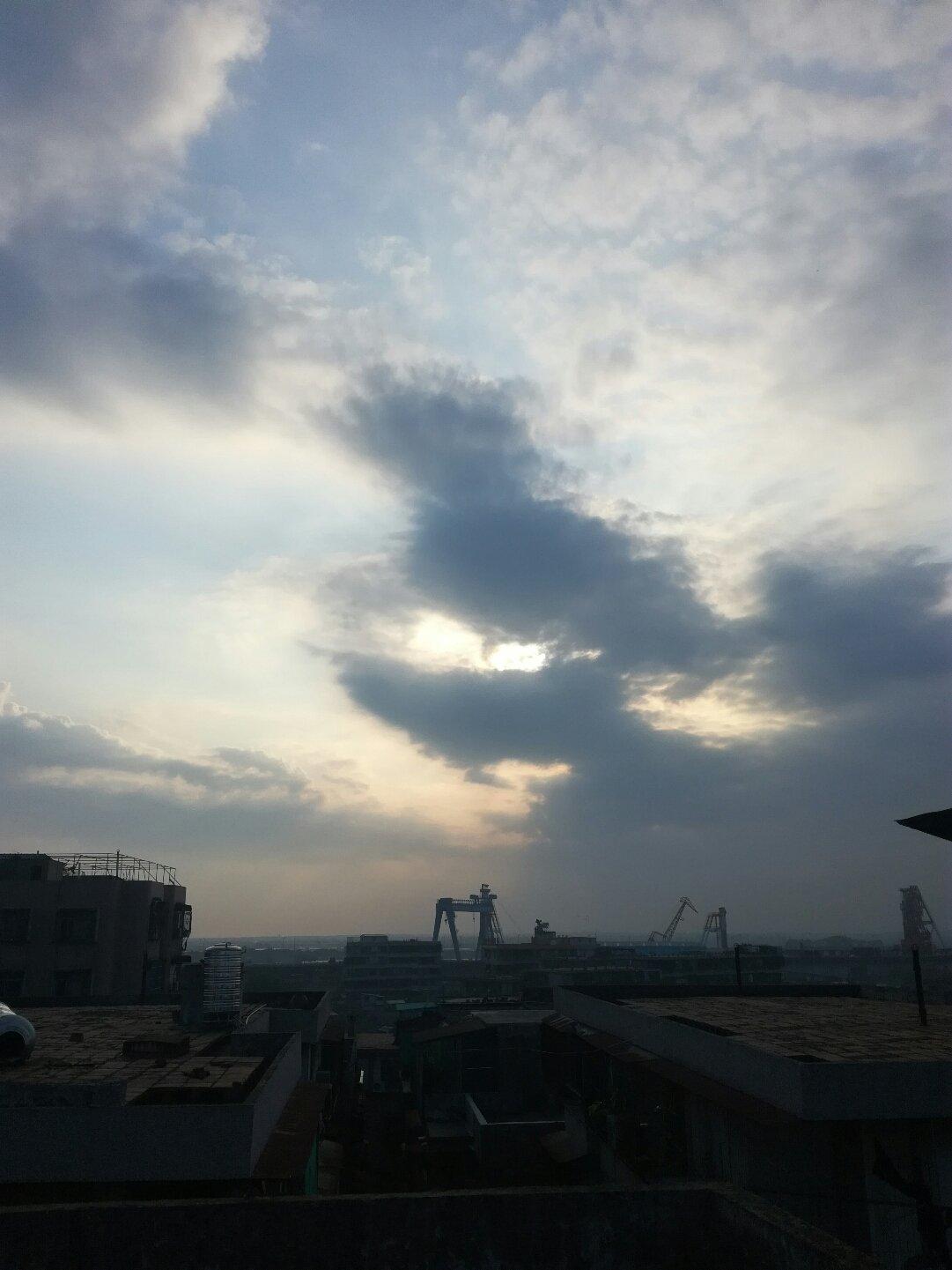 广东省汕头市金平区镇平路靠近新福工商所天气预报河高中泼图片