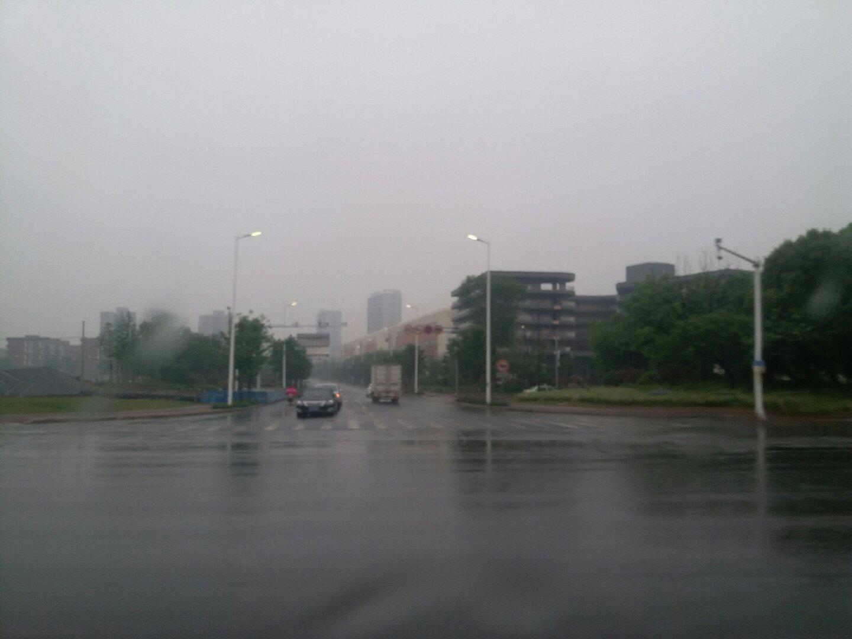 江苏省泰州市高港区_江苏省泰州市高港区泰州大道靠近百盛汉峰会所天气预报