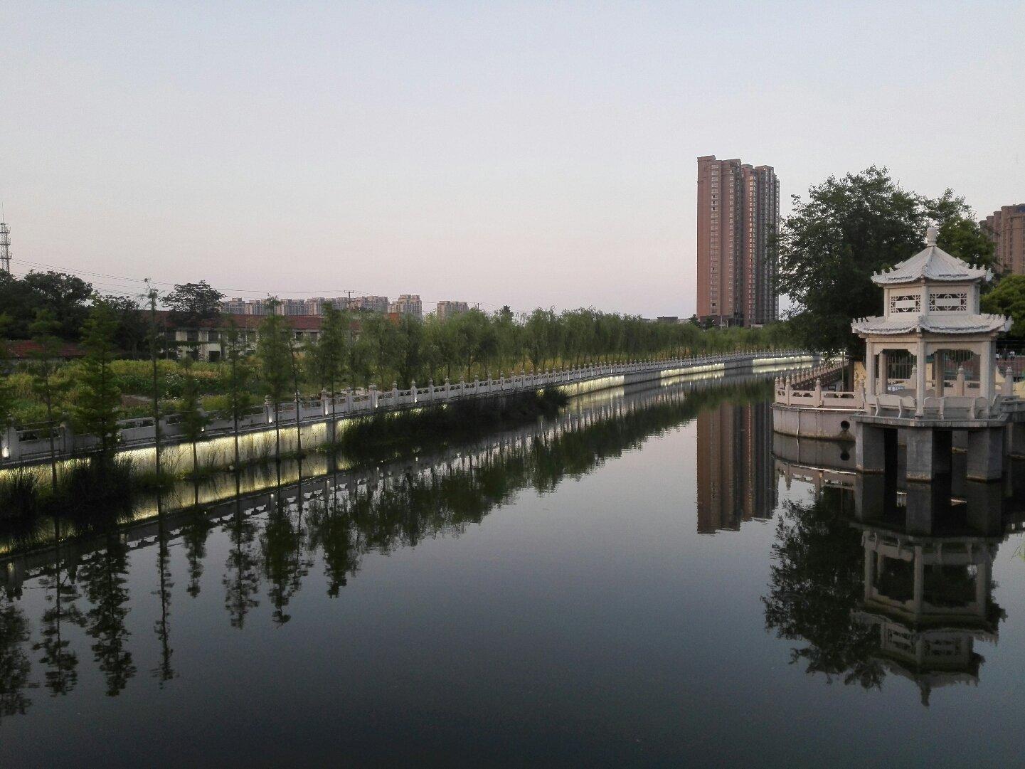 江苏省南通市海安县海安镇河滨东路14-6号天气预报