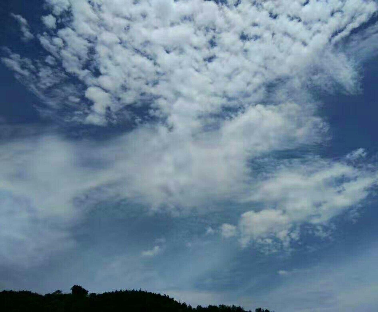湖北省孝感市孝南区长兴路靠近万通大厦天气预报图片