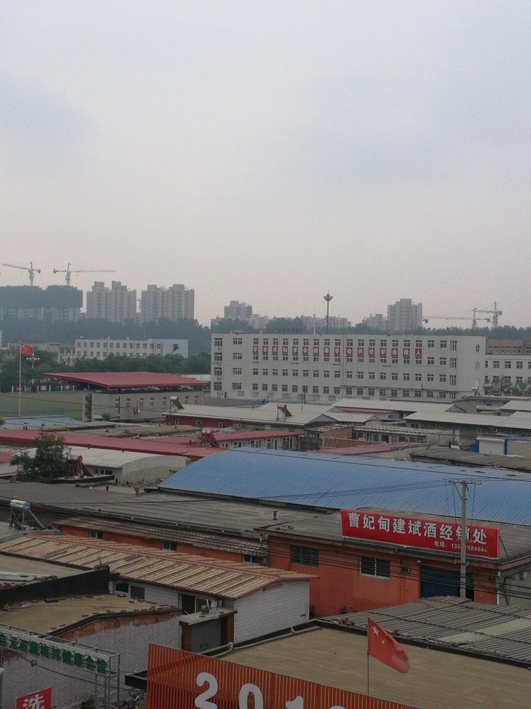 河北省唐山市曹妃甸区兴海大街靠近冀东油田西区天气预报