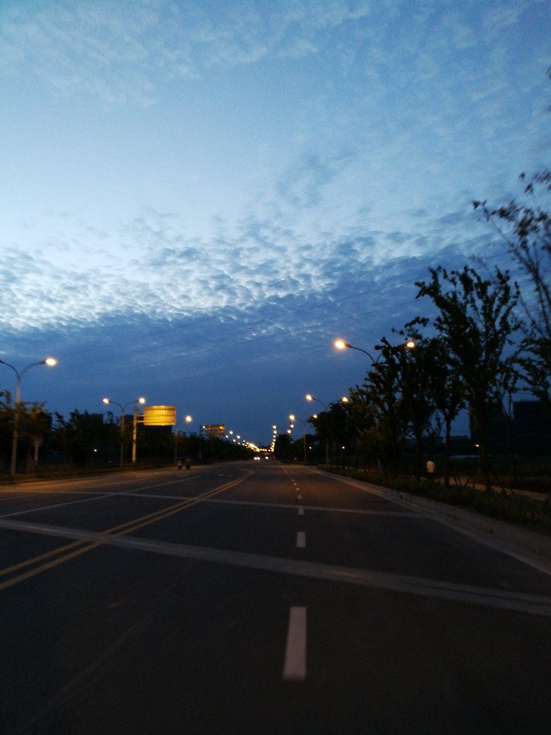 江苏省南通市港闸区天气预报