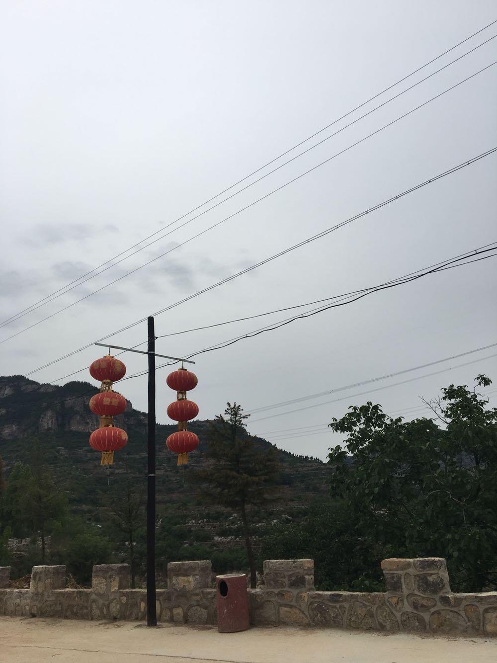 涉县天气预报+