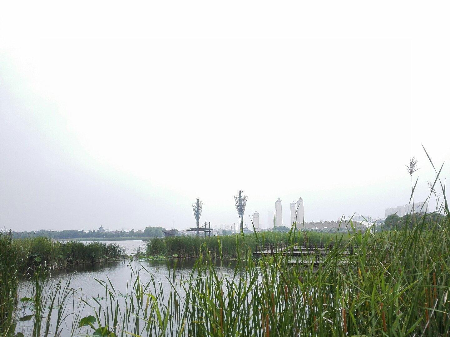 省南通市海安县城东镇海安灵源建设投资有限公司七星国际城天气预报