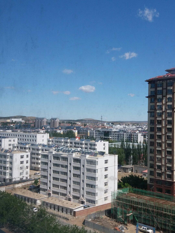 赤峰市敖汉旗教育局_内蒙古自治区赤峰市敖汉旗新园路靠近秀水小区天气预报