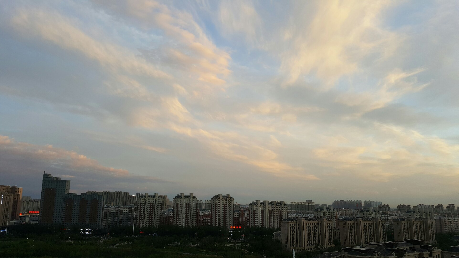 吉林省长春市朝阳区飞跃路靠近工大家园天气预报图片