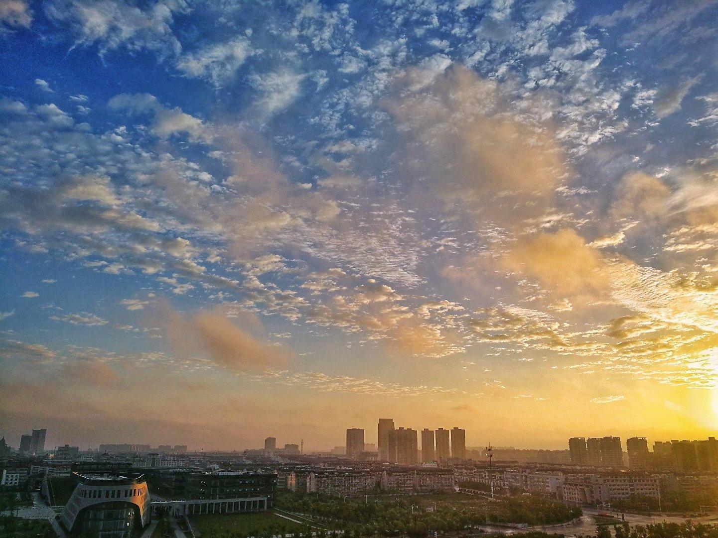 江苏省南通市通州区杏园路靠近江海·皇都私家花园天气预报