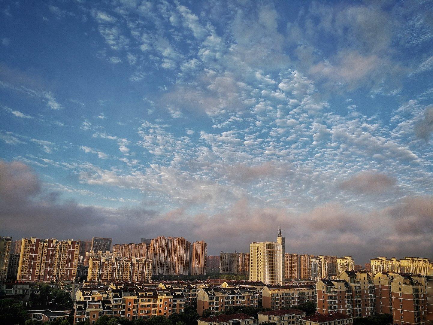 江苏省南通市通州区文博路靠近江海·皇都私家花园天气预报