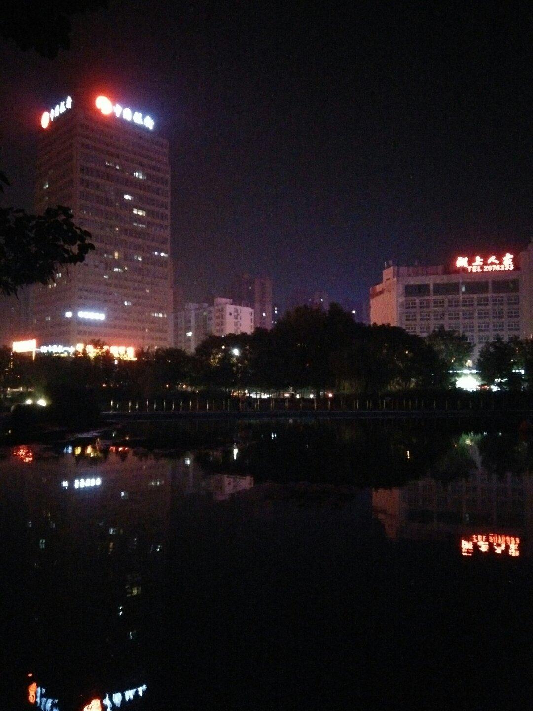 山东省济宁市任城区金宇路靠近济宁银行大厦天气预报