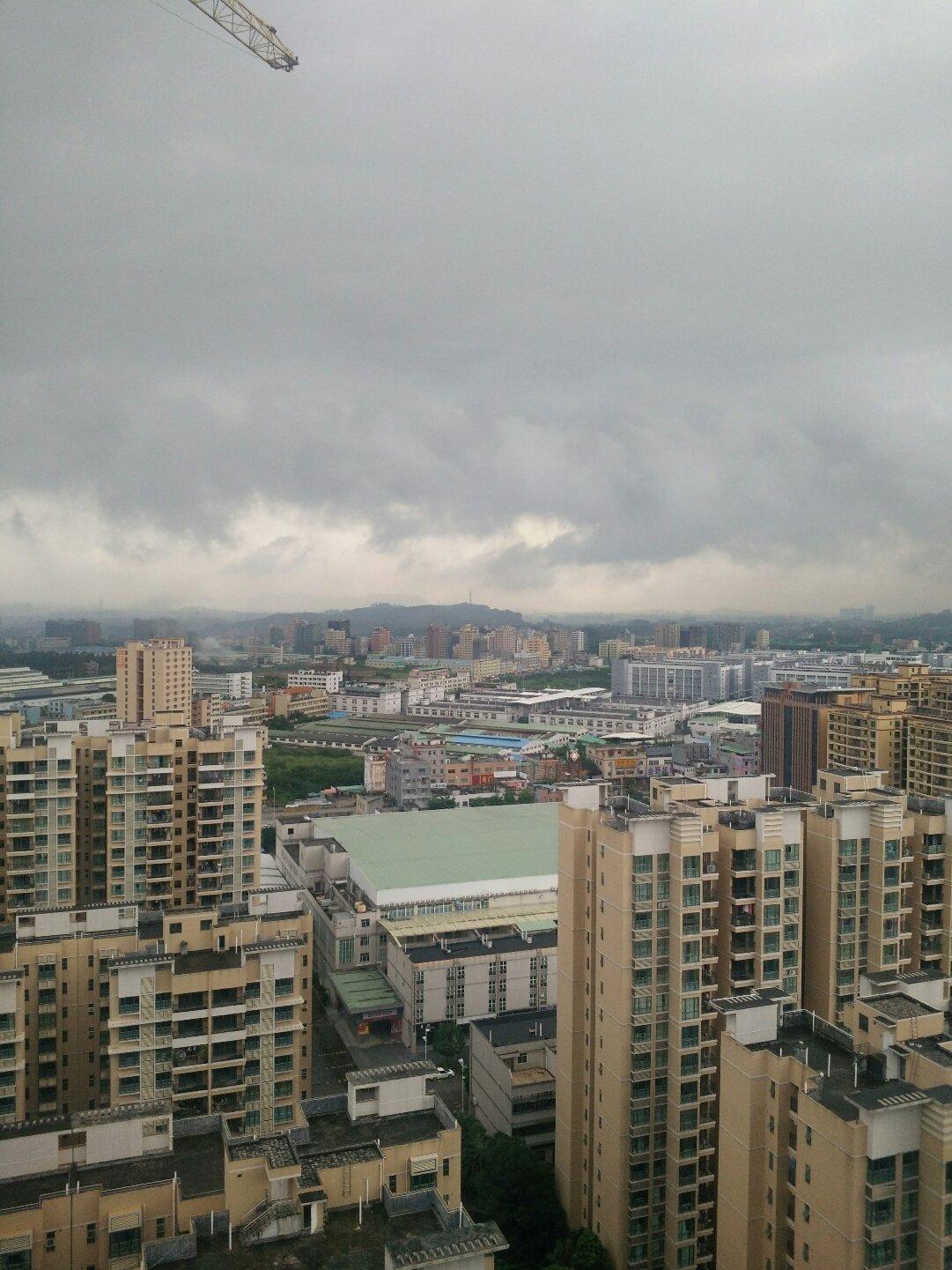 广东省博罗县石湾天气15天+
