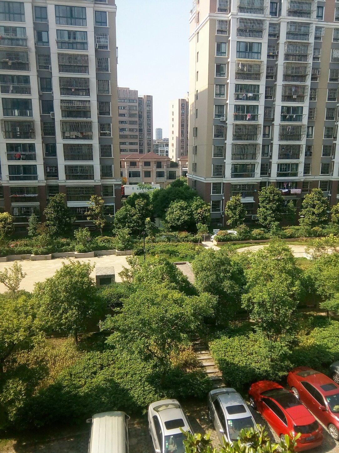 江苏省南通市如东县富春江路靠近中国农业银行(如东掘港分理处)天气