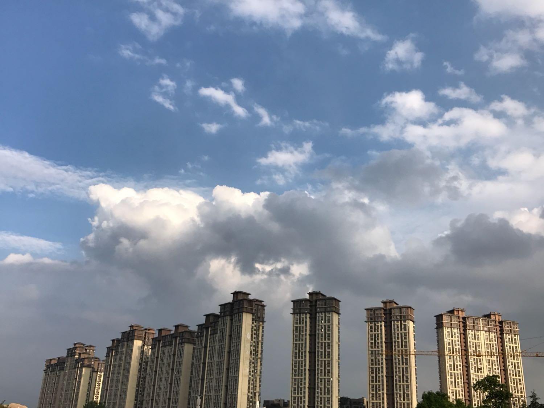 贵阳市花溪区_卧龙柳州分享_高中时景_查询预报溪湖自费天气图片