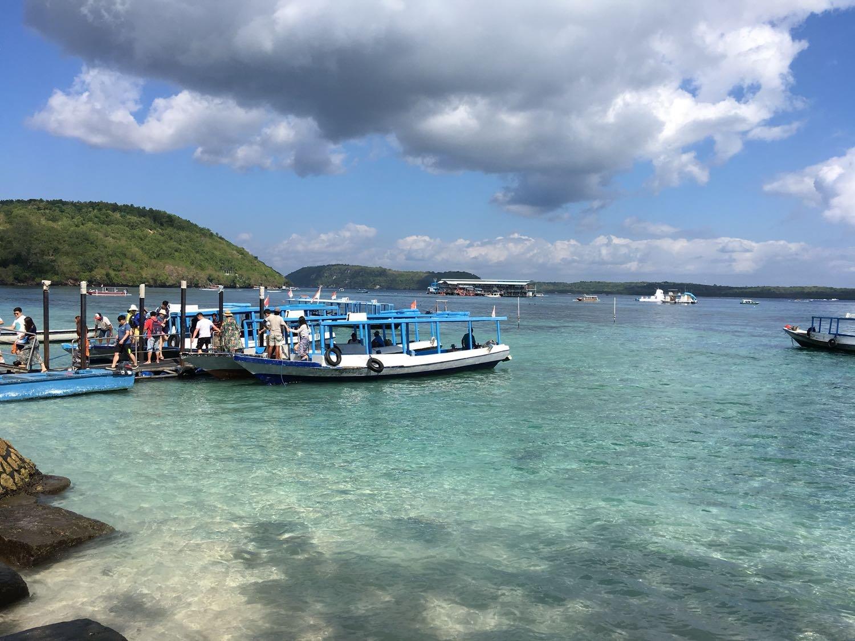巴厘岛天气预报