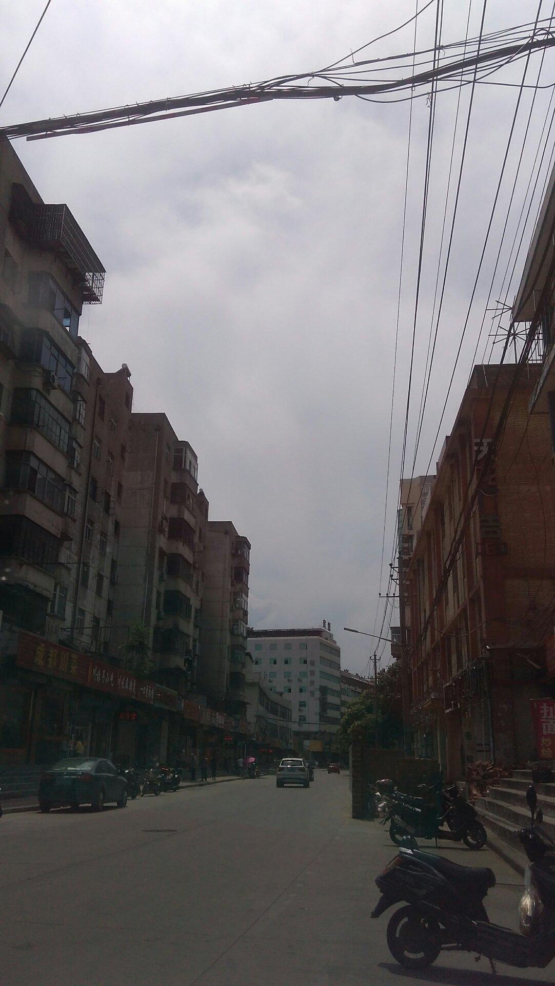 陕西省宝鸡市金台区曙光路靠近宝鸡市口腔医院(中山路)天气预报