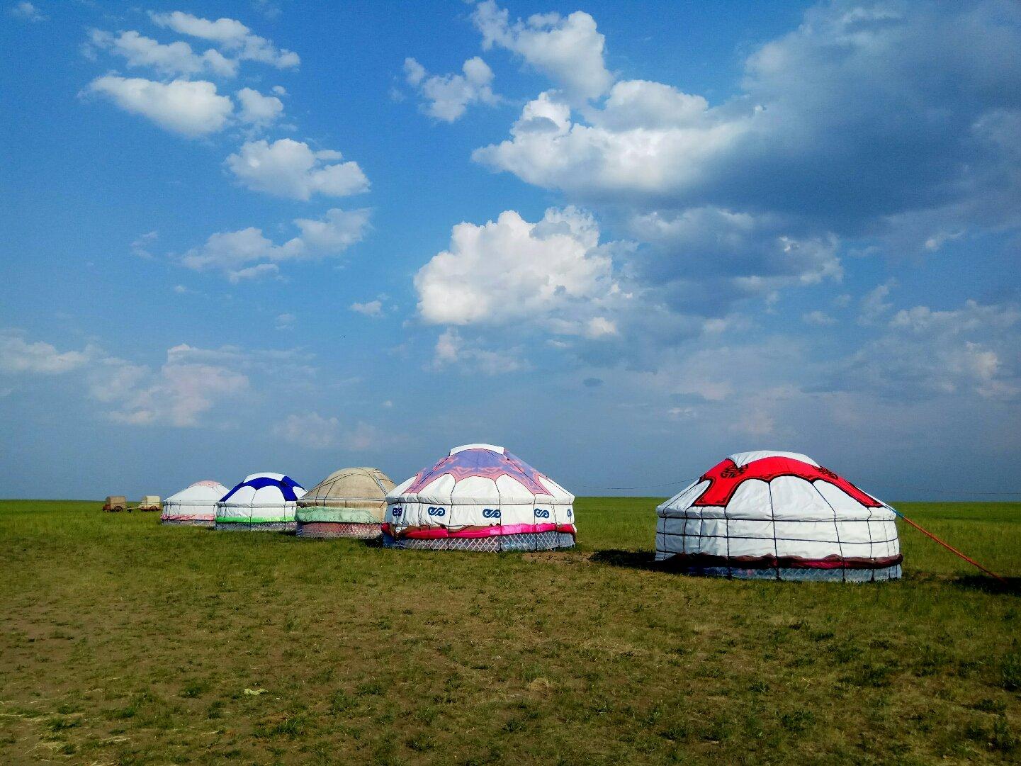 内蒙古自治区锡林郭勒盟东乌珠穆沁旗建设路靠近乌拉盖管理区管委会