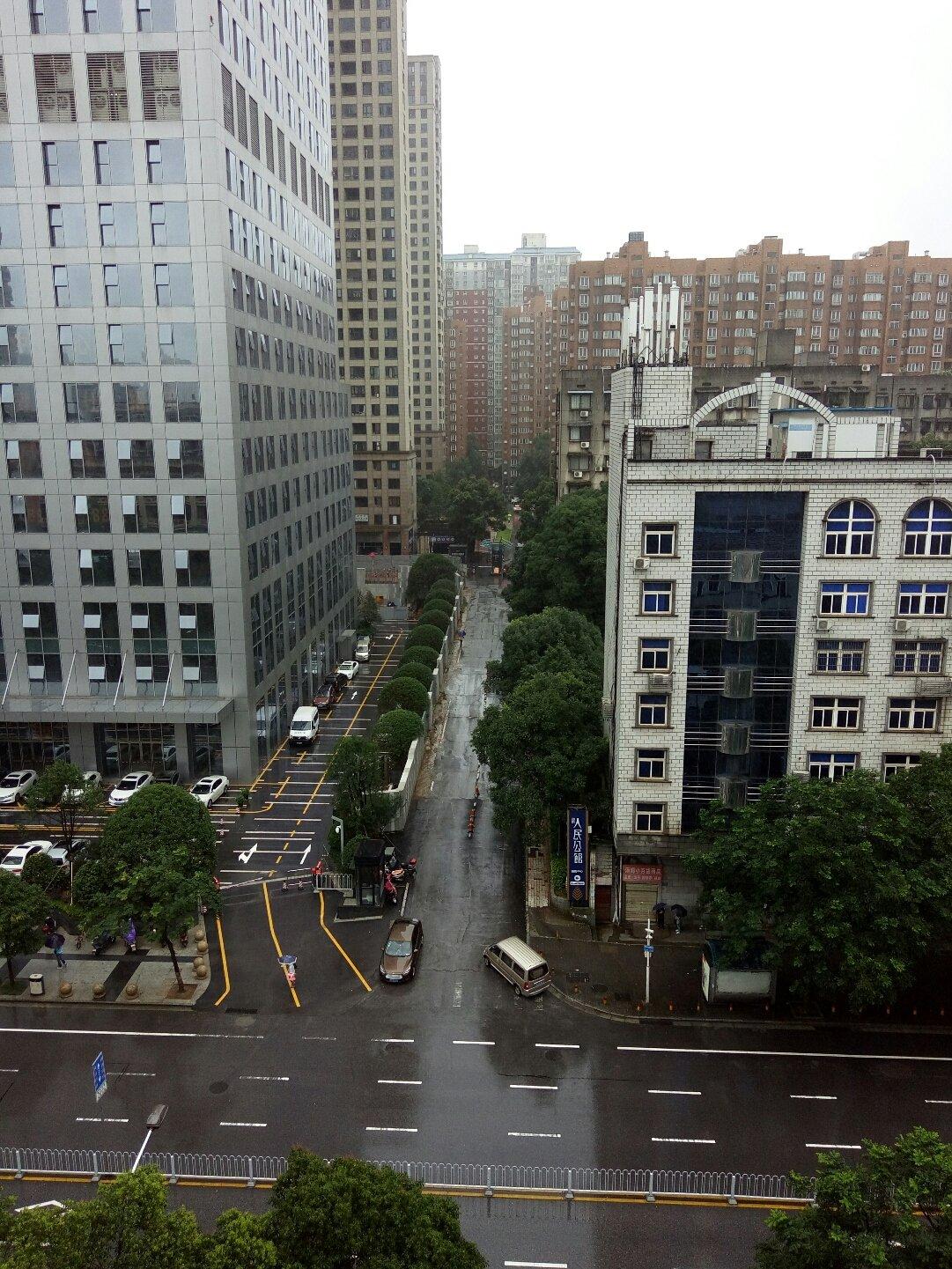 湖南省长沙市雨花区集团中路靠近湖南省建筑工程人民v集团研究院天气平面设计压力图片