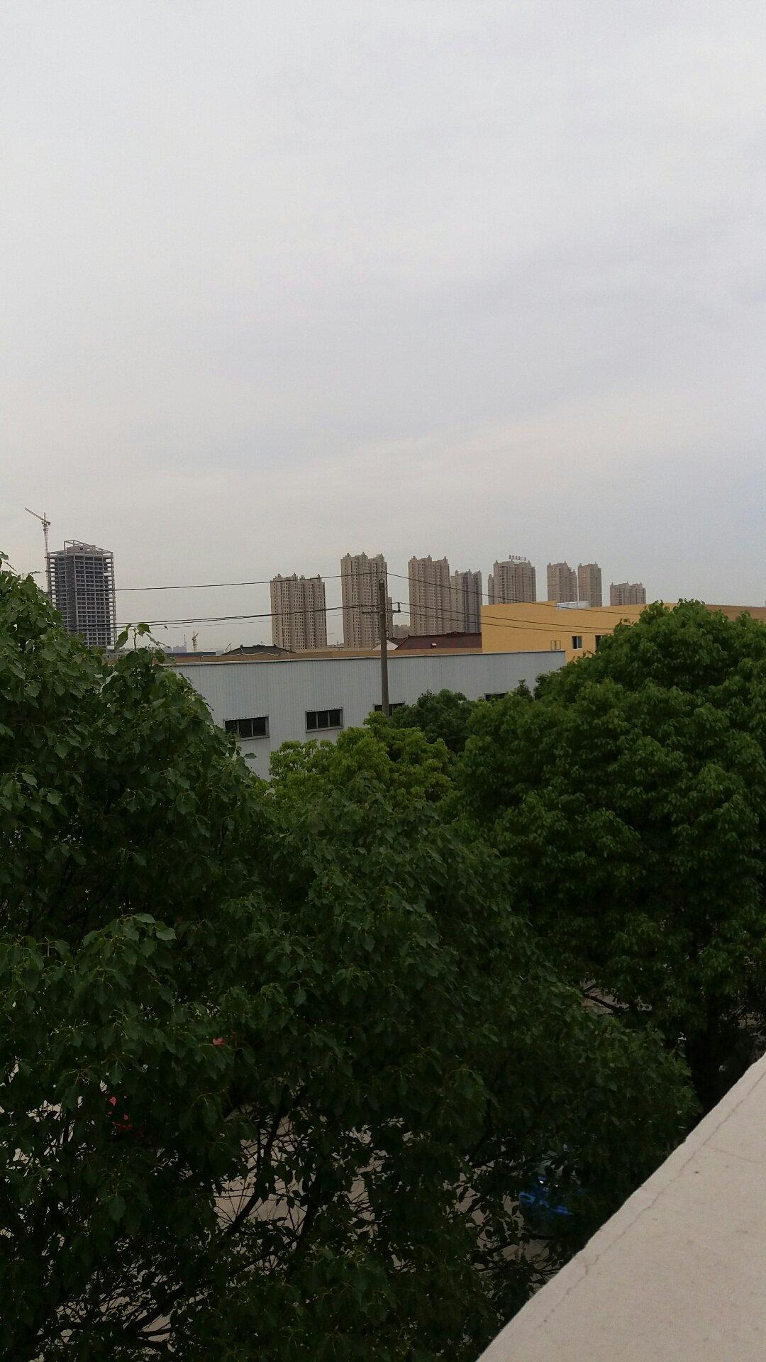 江苏省泰州市高港区_江苏省泰州市高港区高港大道靠近马厂桥天气预报