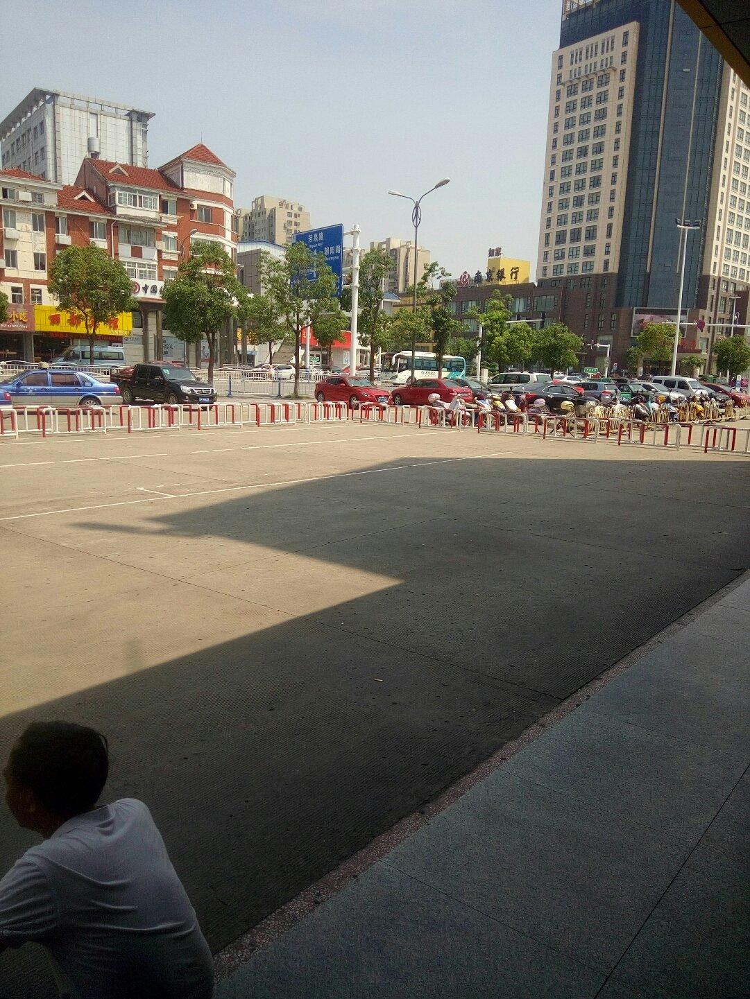 江苏省南通市如东县青园路靠近如东汽车客运站天气预报