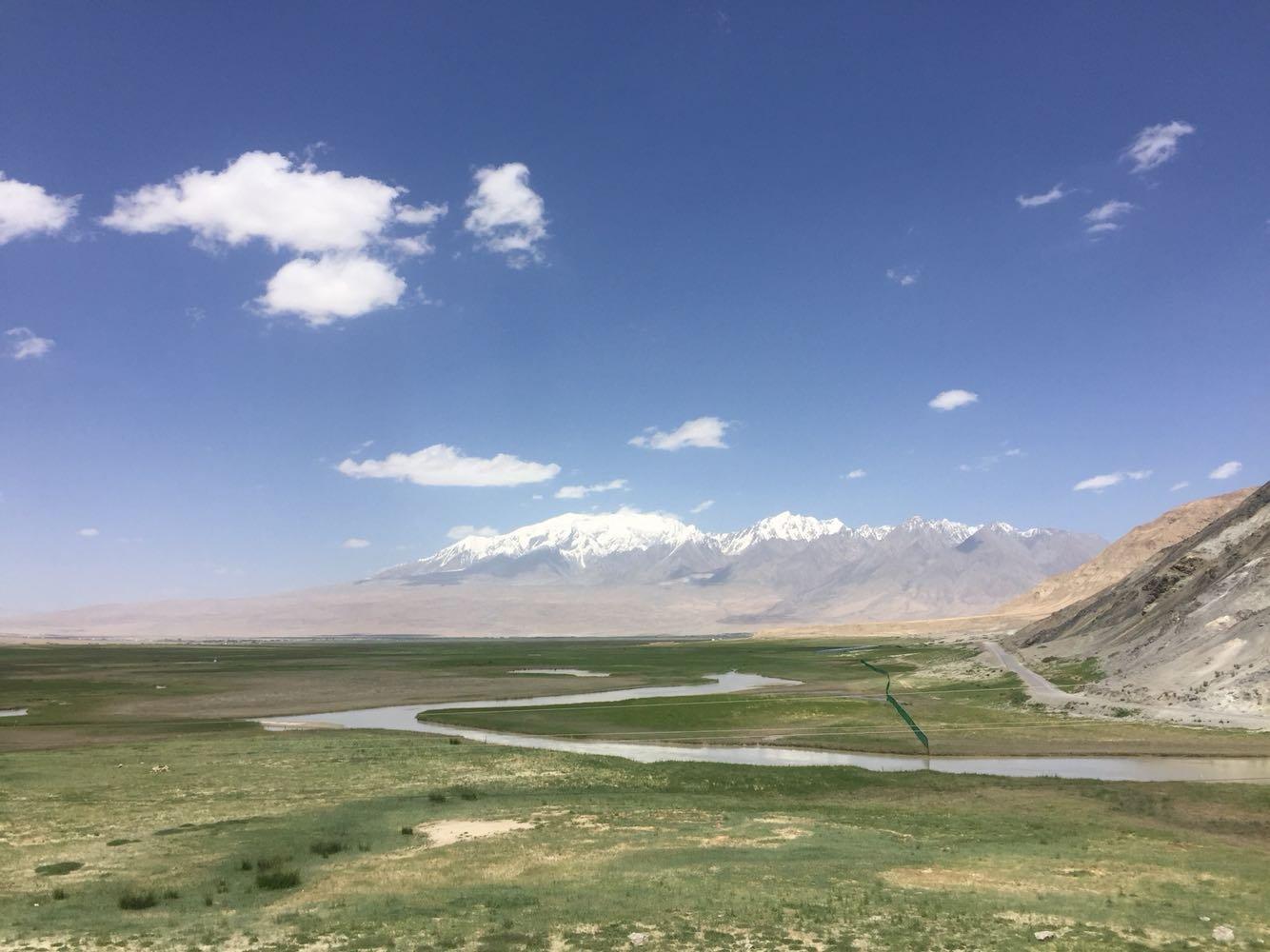 塔什库尔干天气