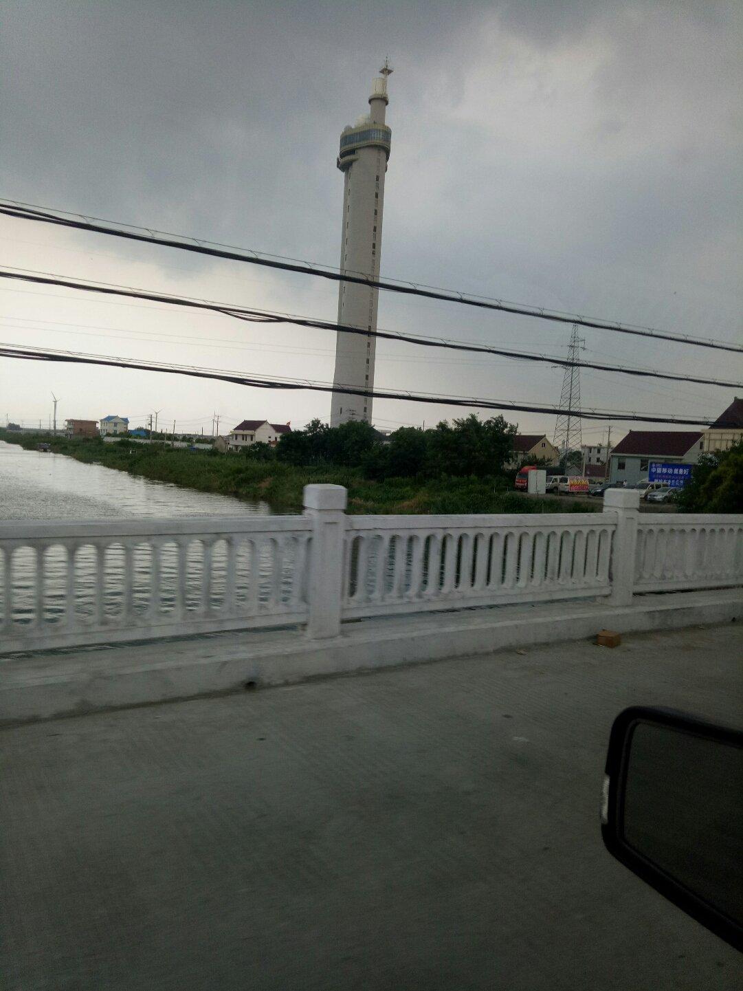 江苏省南通市如东县221省道靠近东安闸天气预报
