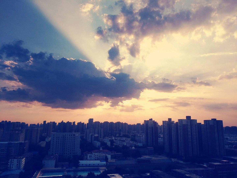 陕西省西安市未央区渭清路靠近智摇篮幼儿园天气预报2017高中安徽省排名图片