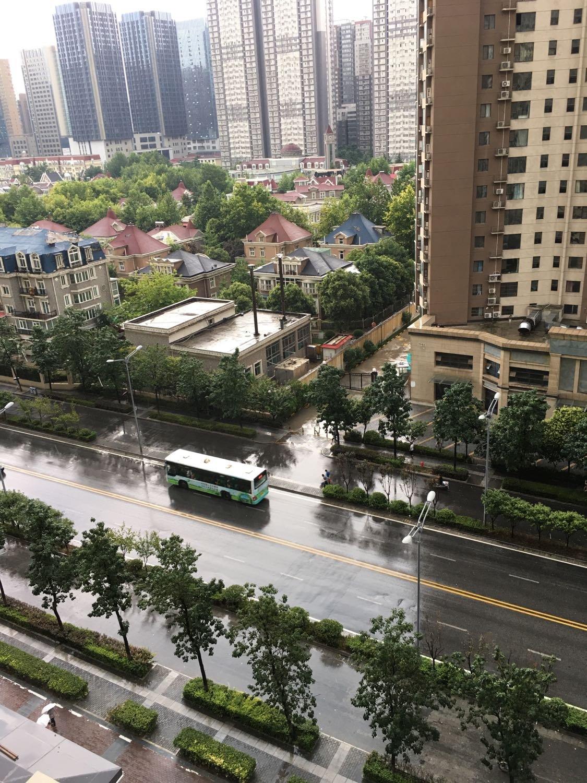 西安市未央区凤城九路(北门v北门功能城市对面)天气预报具备分区哪些应该公园别墅图片