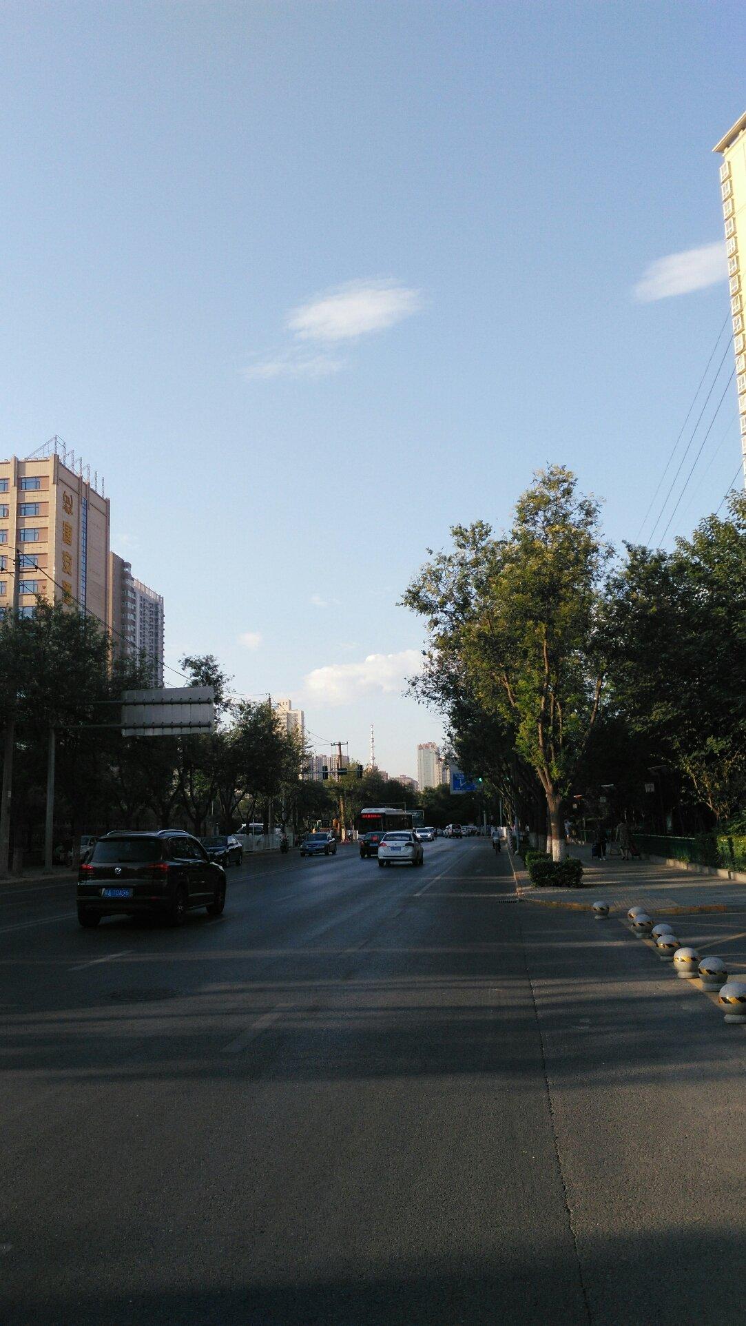 陕西省西安市未央区未央宫物理纬三十一街天气预报街道高中找怎么图片