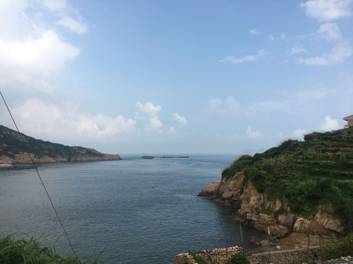 天气预报15天+嵊泗+