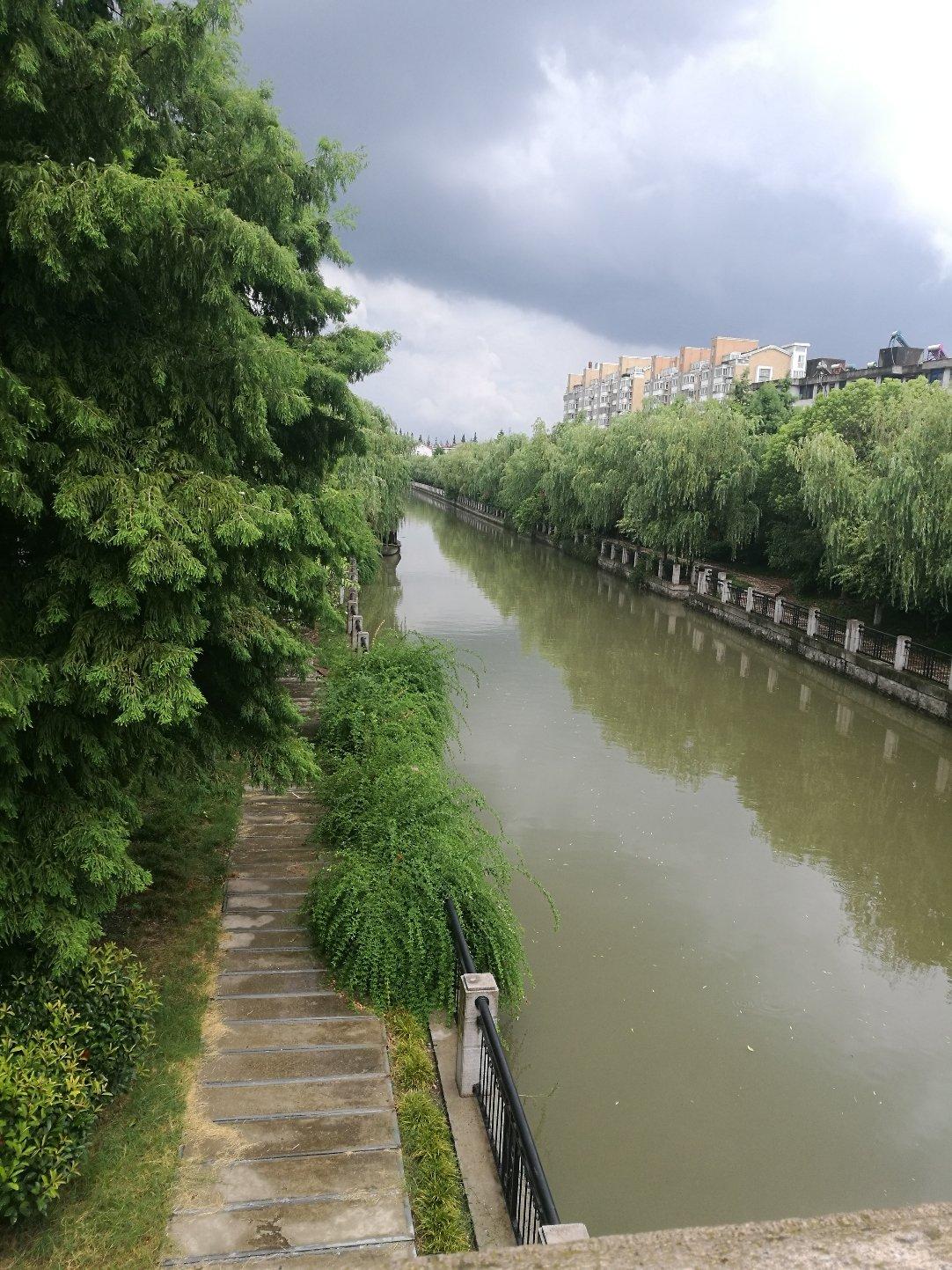 江苏省南通市如东县城中街道环元北路4号天气预报