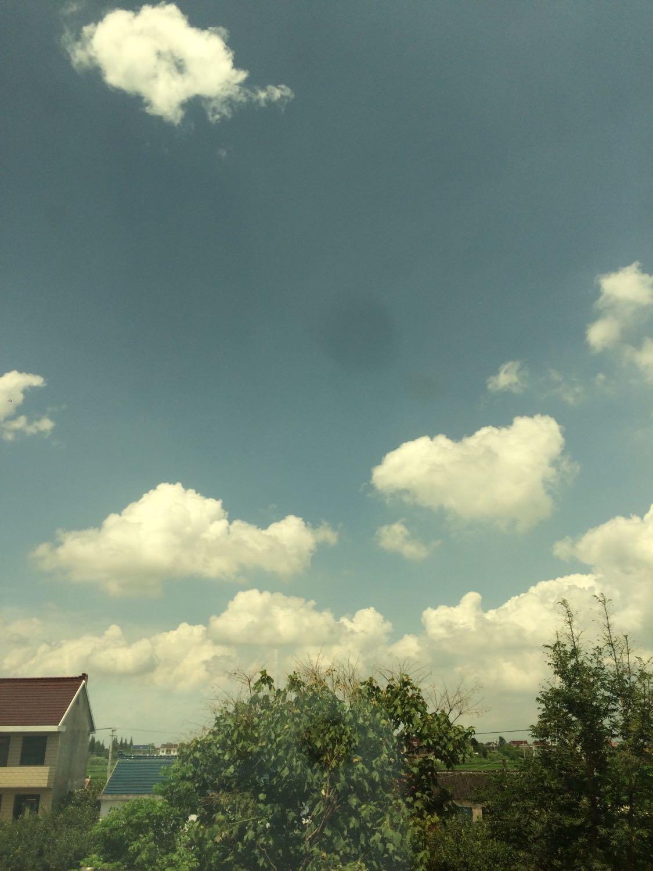 南通市如东县天气预报