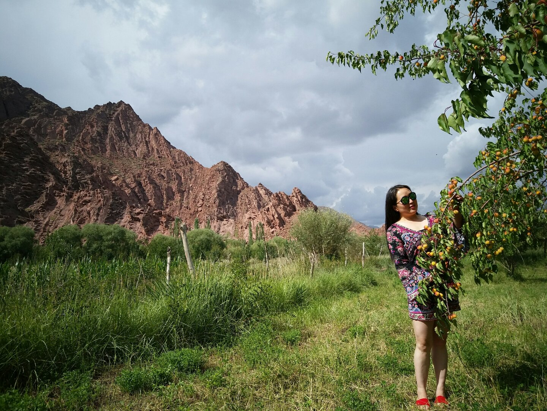 新疆维吾尔自治区克孜勒苏柯尔克孜自治州乌恰县黑孜韦乡天气预报
